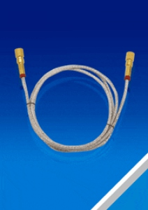 Microdot Cable Assembly
