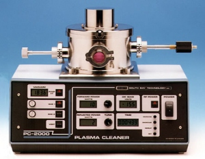 MODEL PC2000 - Plasma Cleaner