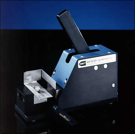 MODEL 310 - Disc Punch