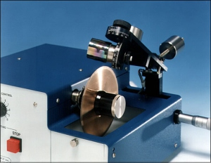 MODEL 65005 - 2-axis Goniometer