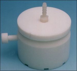 160 - Chemical Polishing Fixture