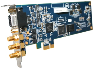 IQM-233 Thin Film Deposition Controller PCI-Express Card