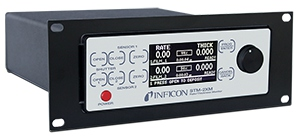 STM-2XM 2-Channel Rate/Thickness Monitor