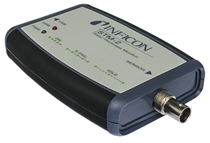 STM-2 USB Thin Film Rate/Thickness Monitor