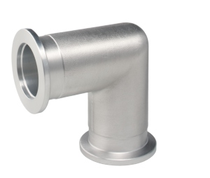 ISO-KF Pipe Fittings