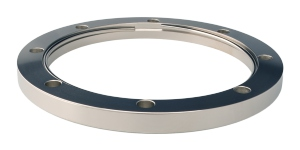 Collar Flange with Retaining Ring