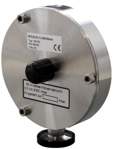 VSC150A absolute switch, passiv