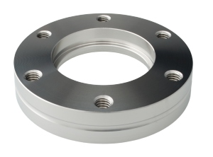 Welding Flange with Tapped Holes Stainless Steel 304L
