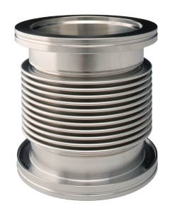 ISO-K Bellows & Hoses with Flanges