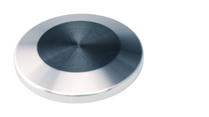 Blank Flange - Stainless Steel 316L