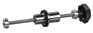 Rotary/Linear Motion Feedthroughs ISO-KF