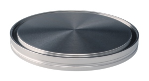 Blank Flange - Stainless Steel