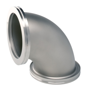 Elbow 90° - Stainless Steel