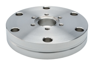 Reducing Flange CF-F / CF-F - Stainless Steel 316LN