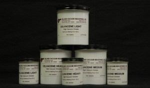 High Vacuum Greases and Waxes