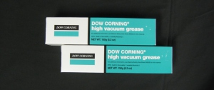 Dow Corning High Vacuum Grease - DC-976