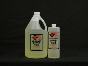 Invoil General Purpose Hydrocarbon Diffusion Pump Fluid