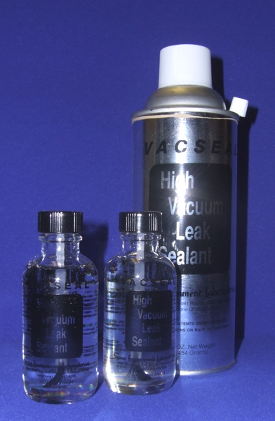 Vacseal High Vaccum Leak Sealant
