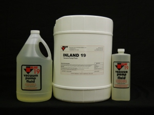 Inland General Purpose Hydrocarbon Mechanical Pump Fluids