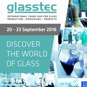 Glasstec 2016 - the meeting point for the world of glass