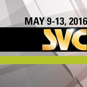SVC TECHNON 2016 - Society of Vacuum Coaters