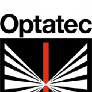 13th Optatec – International trade fair  for optical technologies, components and systems