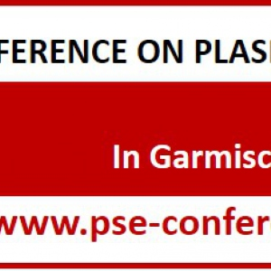 The 15th International Conference on Plasma Surface Engineering