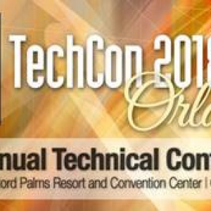 SVC TechCon 2018 - 61st Annual Technical Conference